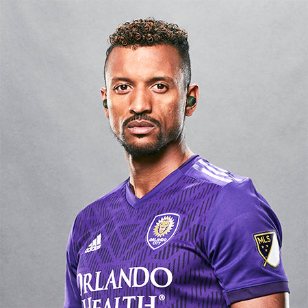 Luís Nani MLS Player