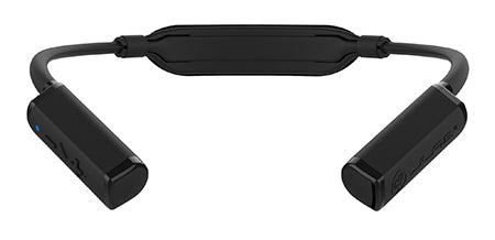 Front View of Gravity Bluetooth Neckband Adaptor