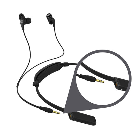 Gravity Neckband bluetooth adapter