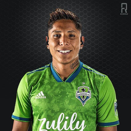 Raúl Ruidíaz  MLS Player