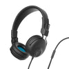 Studio On-Ear Headphones in black
