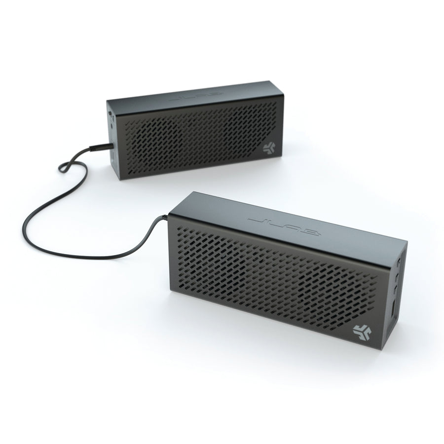 Crasher 2.0 Bluetooth Speaker