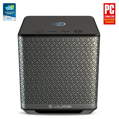 Block Party Wireless Multiroom Bluetooth Speaker