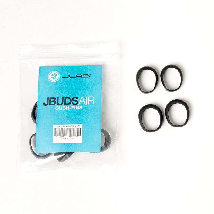 Replacement Cush Fin Set: JBuds Air/Icon