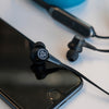 Epic ANC Wireless Active Noise Canceling Earbuds