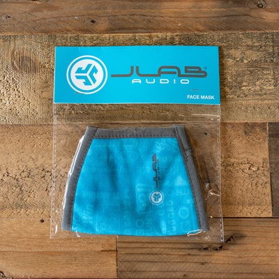 JLab Audio Face Mask
