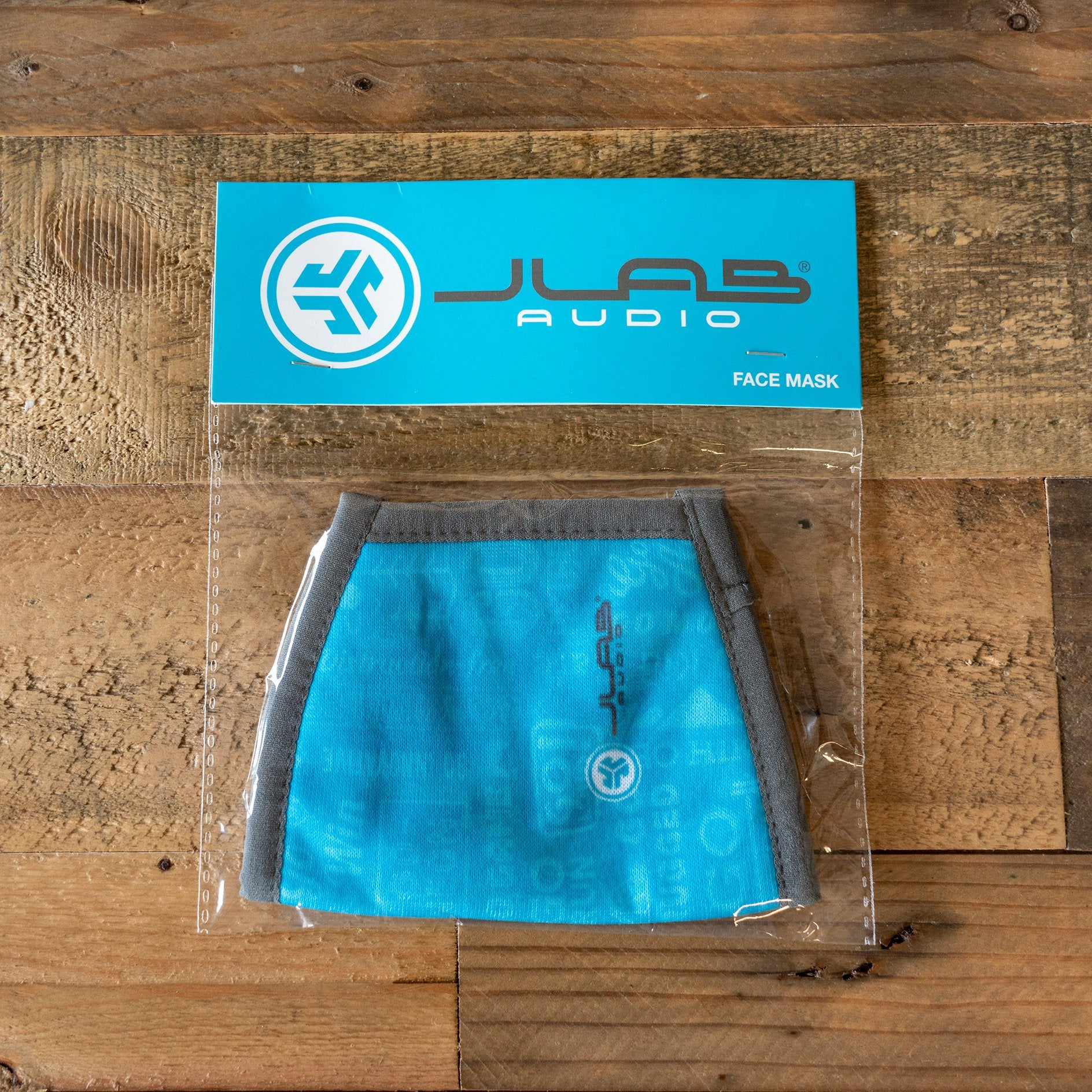 Jlab Audio Face Mask With Purchase