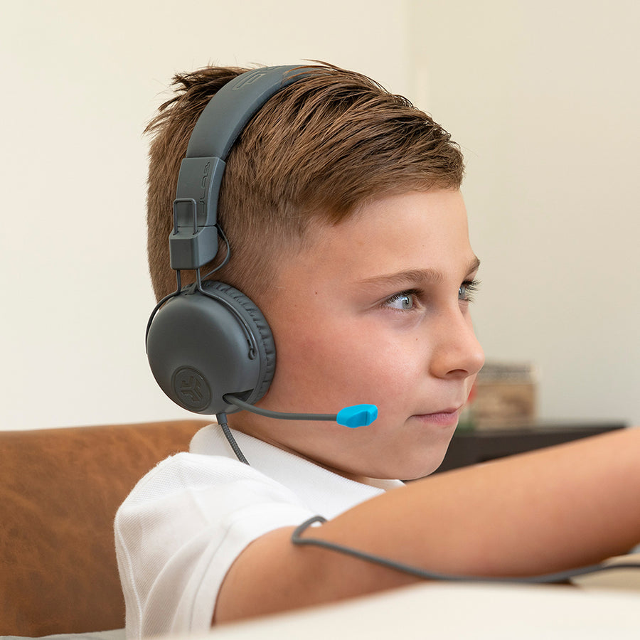 JBuddies Learn On-Ear Kids Headphone