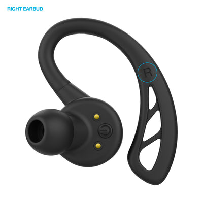 Replacement Right Earbud for Epic Air Elite True Wireless Earbuds
