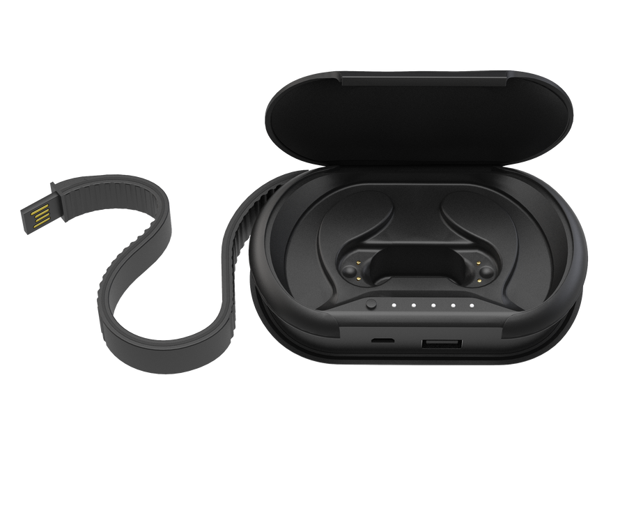 Replacement Charging Case for Epic Air Elite True Wireless Earbuds