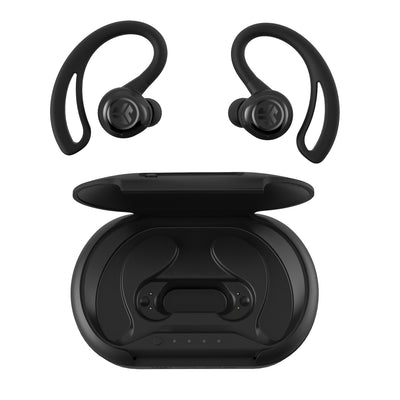 Epic Air True Wireless Earbuds + Charging Case