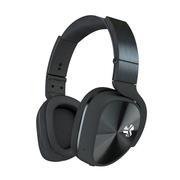 flex bluetooth active noise canceling headphones jlab audio. Black Bedroom Furniture Sets. Home Design Ideas