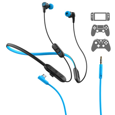 Play Gaming Wireless Earbuds
