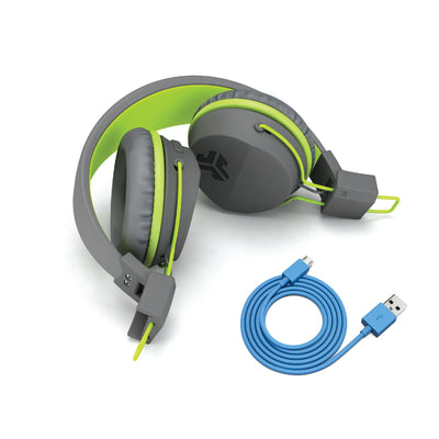 Intro Wireless On-Ear Headphones