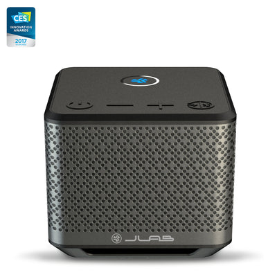 House Party Wireless Multiroom Bluetooth Speaker