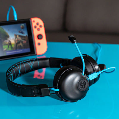 JLab Play Gaming Wireless Headset