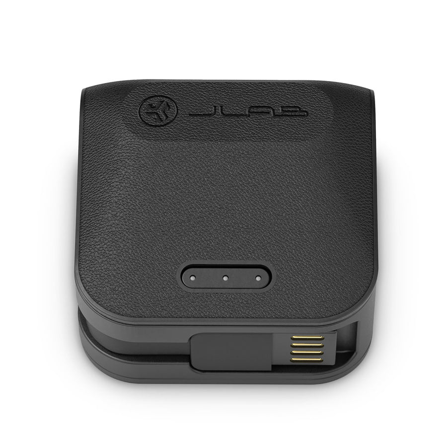 Replacement Charging Case for JBuds Air Executive True Wireless Earbuds