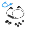 JBuds Pro Bluetooth Signature Earbuds with accessories