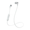 JBuds Pro Bluetooth Signature Earbuds in white