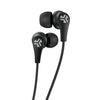 JBuds Pro Bluetooth Signature Earbuds in black