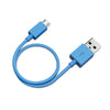Replacement Micro USB Cable - Short