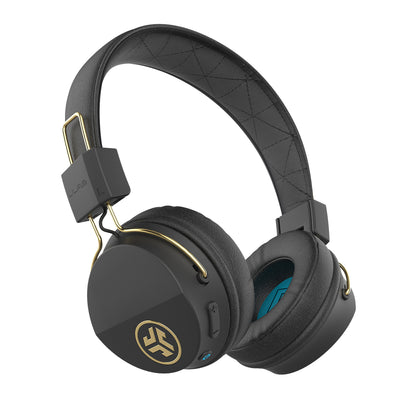 Studio Icon Bluetooth Wireless On-Ear Headphones