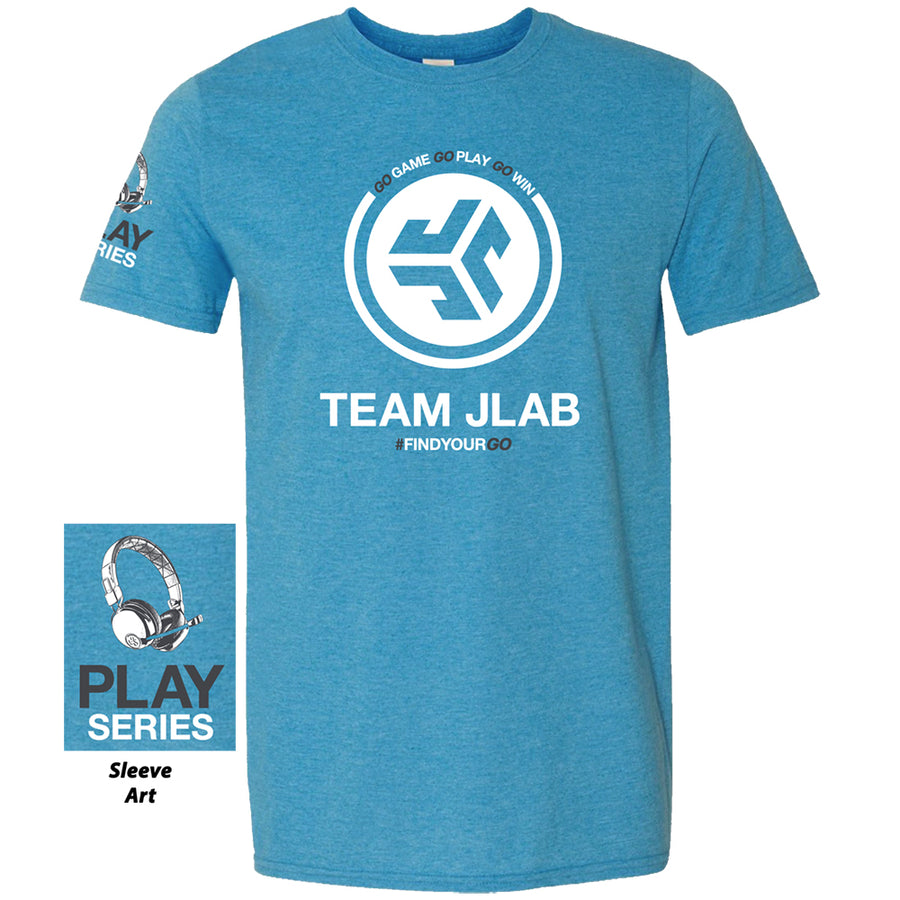 Team JLab Gamer T-Shirt