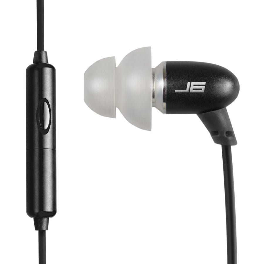 JBuds J6MS In-Ear Single Earbud