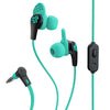 JBuds Pro Signature Earbuds in teal