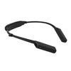 Side View of Gravity Bluetooth Neckband Adaptor