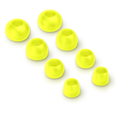 Yellow eartips