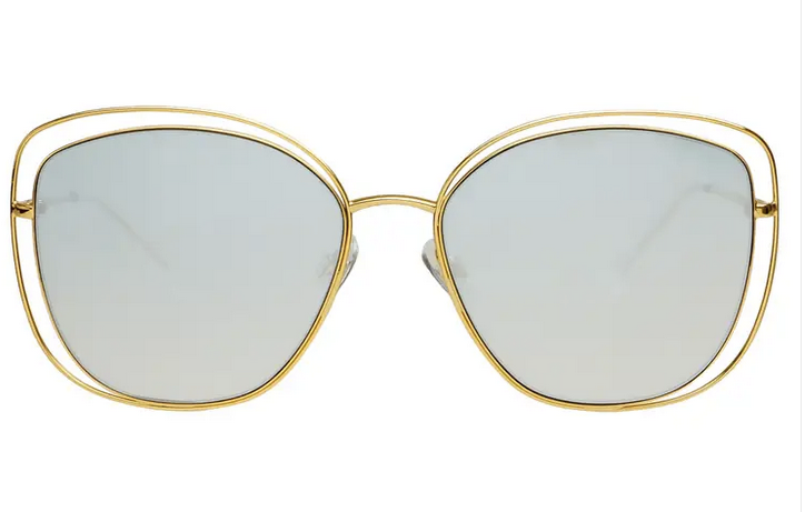 The Golden Girl Sunglasses