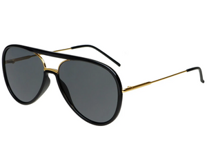 The Shay Avaitor Sunglasses