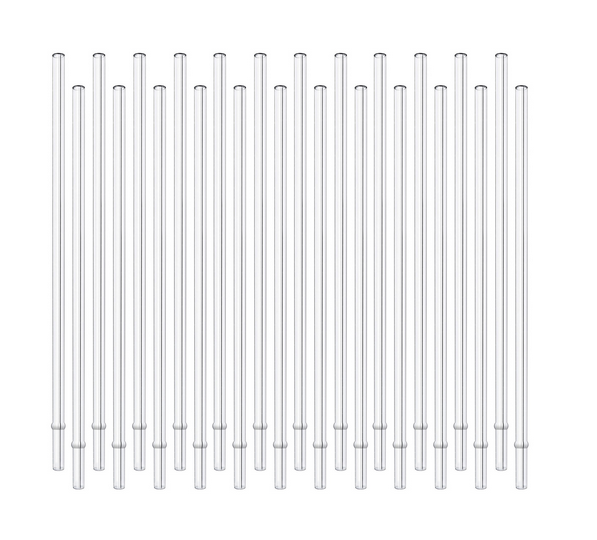Swig Clear Reusable Straw (10.25
