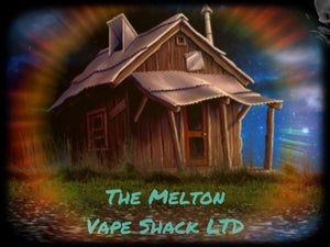 The Melton Vape Shack