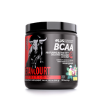 BCAA Plus Series