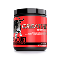 Creatine Micronized 525g Powder - 105 Servings
