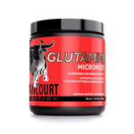 Glutamine Micronized Powder 525g Powder - 105 Servings