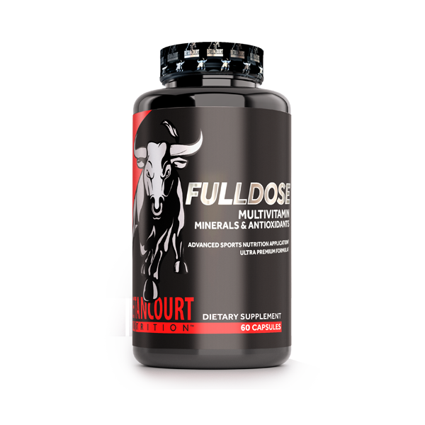 FullDose - 60 Tablets
