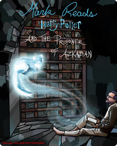 Mark Reads Harry Potter and the Prisoner of Azkaban