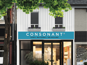 New Consonant Flagship Store - In Toronto's Hottest Neighbourhood