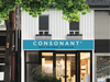 New Consonant Flagship Store- In Toronto's Hottest Neighbourhood