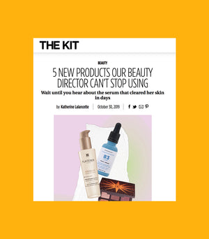 The Kit: 5 New Products Our Beauty Director Can't Stop Using