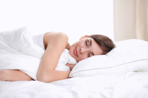 10 Top Tips for A Better Sleep