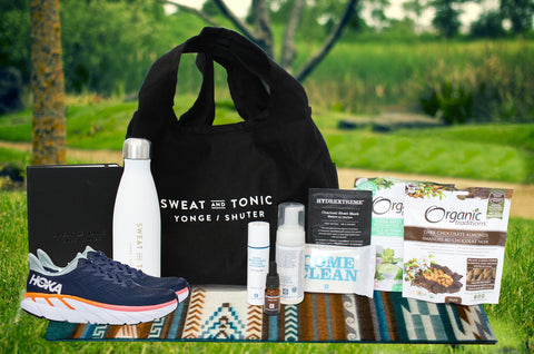 Get Outside Giveaway Pack