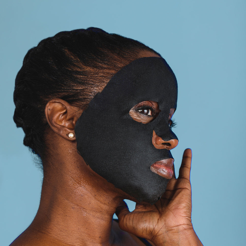 HydrExtreme Charcoal Sheet Mask
