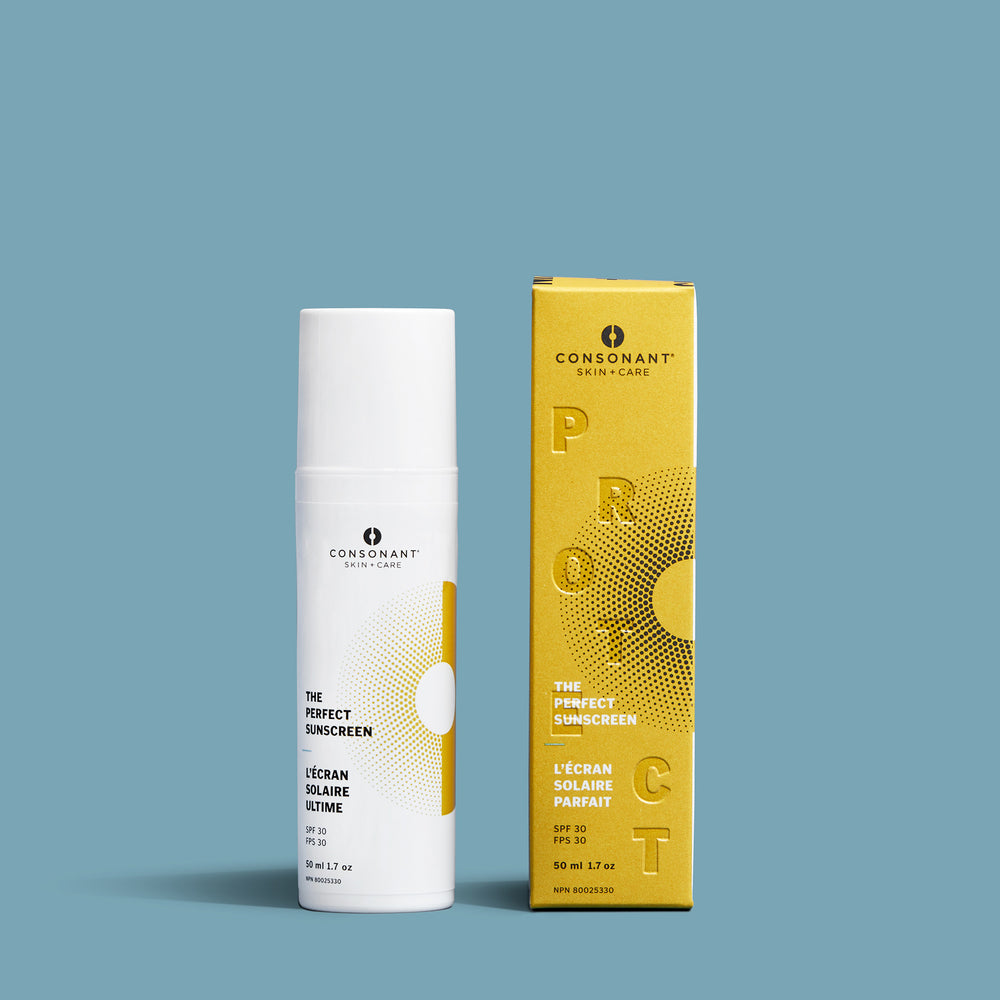 The Perfect Sunscreen - 50ml