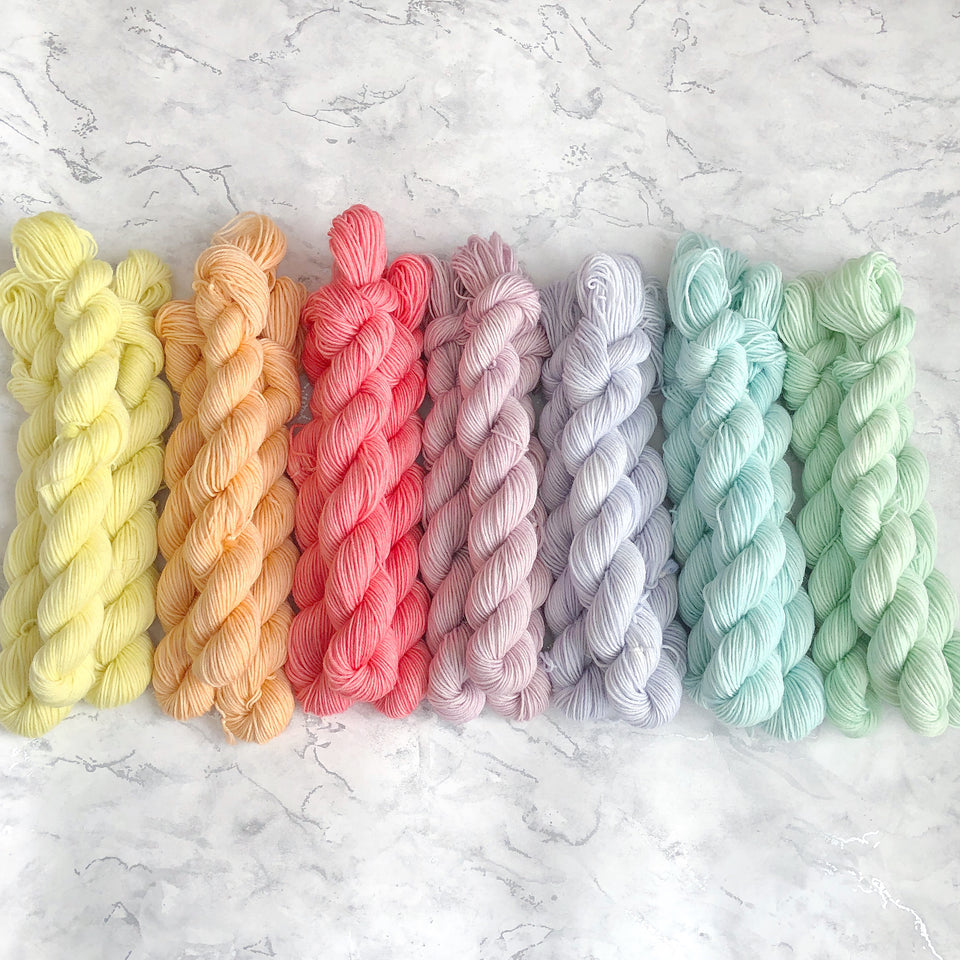 20g Mini Skeins
