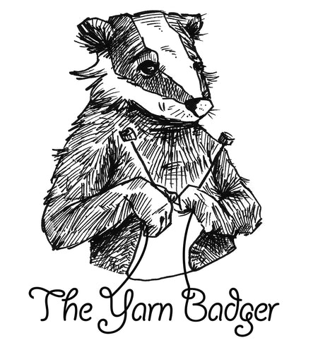 The Yarn Badger