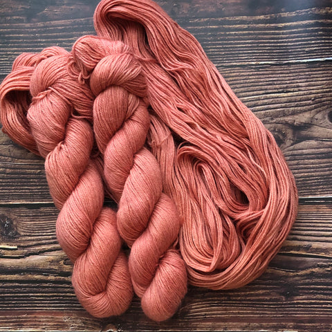 Squirrel Nutkin Alpaca and Silk 100g